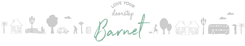 Love Your Doorstep banner